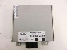 Audi a4 b7 8e 04-08 unidad de control Módulo ECU