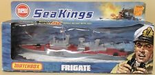 1975 Matchbox Sea Kings K301 Frigate Naval Ship England Nos Nib