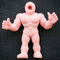 M.U.S.C.L.E MUSCLE MEN #103 Kinnikuman 1985 Mattel RARE Vintage Flesh Color Toy