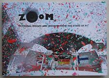 Zoom Formel 1 Personal Images 2016 Buch Paddock Club Book no brochure prospekt