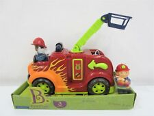 NEW B. Fire flyer Rrroll models Ages 18 months to 5 years RRP $60