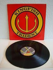 Kingfish - Trident   Jet Records 1978   NM / VG+   Cleaned Vinyl LP