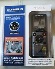 Dictaphone numérique Olympus VN-711PC 2GO Durée denregistrement 823 HEURES !!