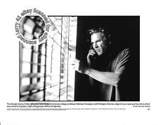 Lot of 6, Jeff Bridges, Tim Robbins MINT studio stills ARLINGTON ROAD (1999)