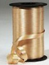 Unique Party 450m Gold Curling Ribbon
