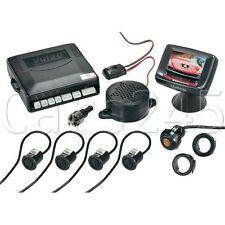 VALEO Beep & Park Vision Parking Assistance Distance Control PDC KIT 632064