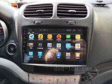 For Dodge Journey Car GPS Navigation Radio Stereo Headunit Autoradio Android