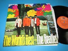 The Beatles / The World's Best (GER 1968, SR International 77 235) - LP