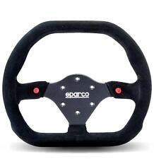 Sparco P 310 Steering Wheel | 015P310F2SN