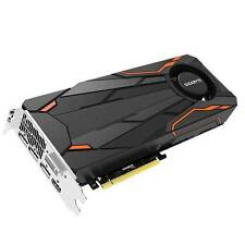 GIGABYTE NVIDIA GeForce GTX 1080 Turbo OC 8G GDDR5X DVI/HDMI/3DisplayPort pci-e