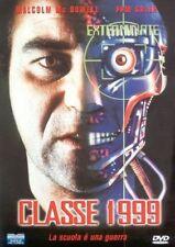 Classe 1999 (1989) DVD