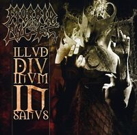 Morbid Angel - Illud Divinum Insamus [New CD]