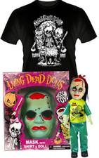 Living Dead Dolls Retro Halloween Set Gabriella *New*