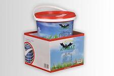 Fledermaus Dünger AnniBat Pulver Dünger 1 kg organisch BIO Bat Fertiliser Guano