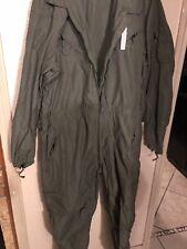 NATO Flight Suit Crewmen Small/long 8415-01-074-7021 XLarge Long