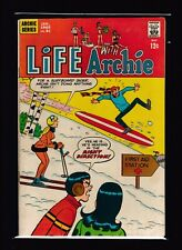 Life with Archie #81 (F/VF) - Betty & Veronica - Jughead - Riverdale