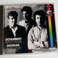 Schubert: Piano Trio No. 1; Dvorak: Piano Trio No. 4 (CD, IMP Classics)