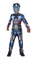 Rubie's officielle Transformers the Last Knight Costume de Optimus Prime pour en