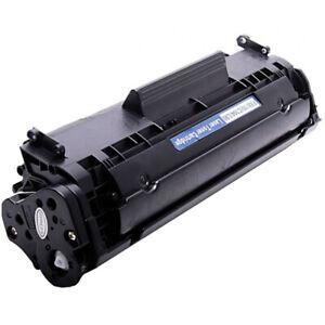 12A Q2612 Toner for HP 1010 1012 1015 1018 1020 1022 3015 3020 3030 3050 3052