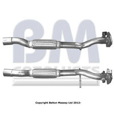 EXHAUST CONNECTING PIPE  FOR FIAT BM50108 EURO 5