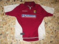 Maillot shirt trikot maglia jersey NORTHAMPTON TOWN FC  2005-2006  ENGLAND RARE