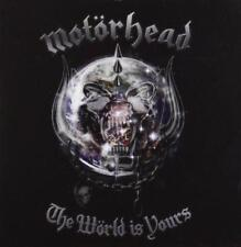 Motorhead - The World Is Yours (NEW CD)