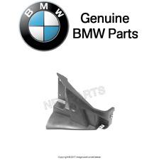 BMW E46 325i 330i Bumper Cover Guide Rear Left Lower Brand New