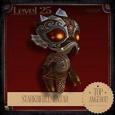 » Starkbierlementar | Stout Alemental | World of Warcraft | Haustier L25 «