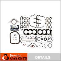 Fits 03-04 Infiniti FX35 G35 Nissan 350Z 3.5L DOHC Full Gasket Set VQ35DE