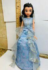 Disney Elena of Avalor Princess Isabel barbie  Doll  10'' Articulated Arms ,rare