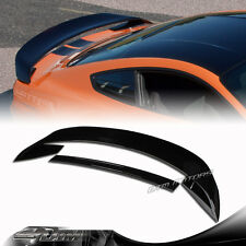 Painted Black ABS Trunk Spoiler Wing for 2015-2017 Ford Mustang GT350 GT350R