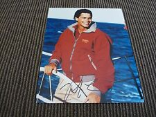 Rob Lowe Sexy Signed Autographed 8x10 Promo Photo PSA Guaranteed