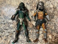 Neca Predator lot