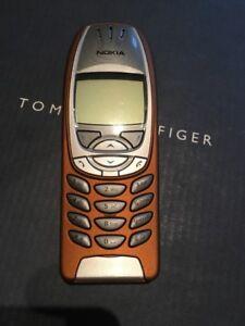 Nokia 6310 Sirocco Bronze Unlocked 100% Original Brand New