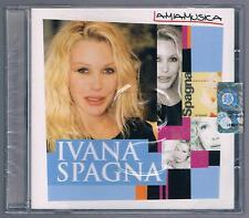 IVANA SPAGNA LA MIA MUSICA  CD SIGILLATO!!!