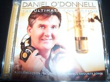 DANIEL O'DONNELL The Ultimate Collection 2 CD – Like New