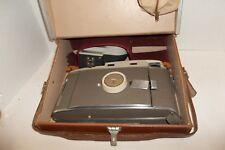 Vintage Polaroid 800 Camera In Case SHIPS FREE!