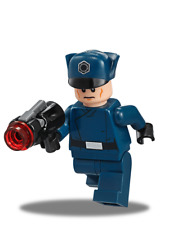 Lego First Order Officer Minifigure 75166 Star Wars Free Shipping
