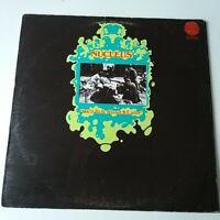Nucleus - We'll Talk About It Later - Vinyl LP UK 1st Press Vertigo Swirl EX/NM
