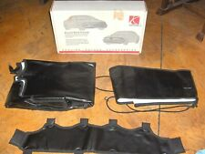 #2032 - OE SATURN 21018957 FRONT END COVER, BRA - 2000-2002 LS, LW - NEW