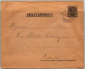 GP GOLDPATH: SWEDEN POSTAL STATIONARY _CV573_P16