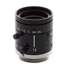 Tamron 219HB √ 8mm 2/3 CCTV √ f/1.4 C-Mount Objektiv Überwachung TV LENS Kamera