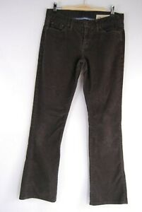 Gap Limited Edition Brown Corduroy Boot Cut Pants - Size 6R