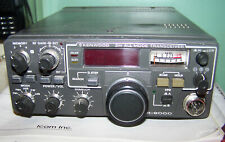 """Kenwood TR-9000 All Mode 2m Transceiver """" parts or restore"""""""