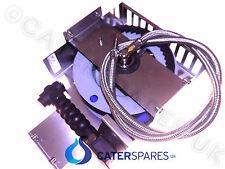 0c4248 ELECTROLUX Combi convezione forno DOCCIA unità tubo flessibile KIT MULINELLO Touchline parte