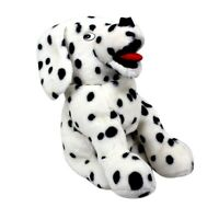 Forgan Deluxe Animal Golf Driver Headcover - Dalmatian Dog