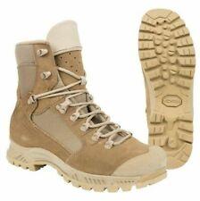 Meindl Bottes Pro marron militaire chaussures SCOUT DESERT Taille 48