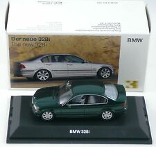 BMW 328i  AUTHENTIC COLLECTION BMW 1/43 MINICHAMPS