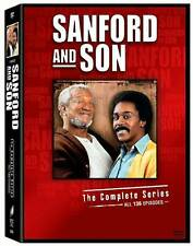 Sanford and Son: The Complete TV Series Seasons 1 2 3 4 5 6 DVD Boxed Set NEW!