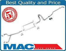 1995-1997 Lincoln Town Car 4.6L Single Exhaust Muffler Pipe System Gaskets